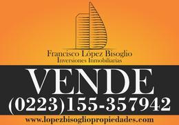 Foto Hotel en Venta en  Terminal Vieja,  Mar Del Plata  Sarmiento al 2400