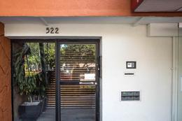 Foto Departamento en Renta en  Polanco,  Miguel Hidalgo  Departamento en renta Polanco / Horacio 522-301 / 3 recámaras