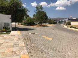 Foto Terreno en Venta en  Zona Plateada,  Pachuca  Terreno en la Fracc. La Purisima en Pachuca
