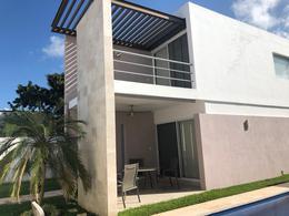 Foto Departamento en Renta en  Mérida ,  Yucatán  Rento exclusivo departamento  San Antonio Cinta Nte Merida