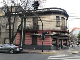 Foto Edificio Comercial en Venta en  Caballito ,  Capital Federal  Donato Alvarez al 100