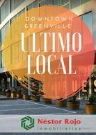 Foto Local en Alquiler en  Greenville Polo & Resort,  Guillermo E Hudson  Greenville Downtown, Local 5