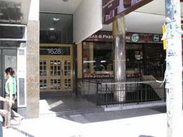 Foto Departamento en Alquiler en  Centro (Capital Federal) ,  Capital Federal  Corrientes al 1600 entre Montevideo y Rodriguez Peña
