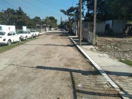 Foto Terreno en Venta en  Tancol,  Tampico  Terreno en venta en Colonia La paz Tancol