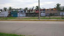 Foto Terreno en Renta | Venta en  Unidad habitacional Fovissste,  Coatzacoalcos  Terreno en Renta, Av. Abraham Zabludovsky, Col. Fovisste