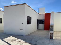 Foto Casa en Venta en  Fraccionamiento Vivah Reforma,  Durango  CASA CON COCINA INTEGRAL Y CLOSETS INCLUIDOS  POR LEY EL ALACRAN