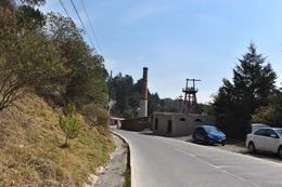 Foto Terreno en Venta en  Mineral del Monte ,  Hidalgo  TERRENO CAMINO DE ACOSTA, REAL DEL MONTE HIDALGO