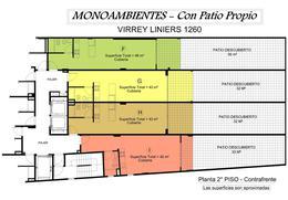 Foto Departamento en Alquiler en  Boedo ,  Capital Federal  V. Liniers al 1200