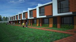 Foto Casa en Venta en  Sur de Quito,  Quito  LA SALLE - CONOCOTO, CASA VIP DE 78.28 m2 DE VENTA   (CASA N° 20)
