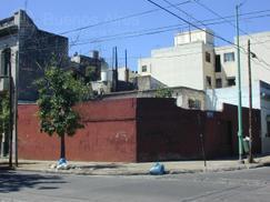 Foto Terreno en Venta en  Villa Crespo ,  Capital Federal  Remedios de Escalada de San Martin al 800