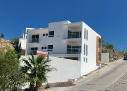 Foto Departamento en Venta en  Lomas de Palmira,  La Paz  CONDOMINIO BELLATERRA  PLANTA ALTA