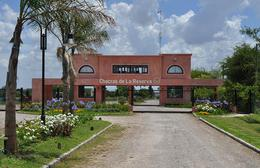 Foto Terreno en Venta en  La Reserva Cardales,  Campana  Lote en Chacras de la Reserva
