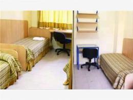 Foto Hotel en Venta en  Balvanera ,  Capital Federal  Residencia Universitaria 47 hab.