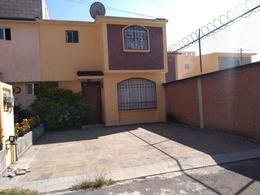 Foto Casa en condominio en Venta en  La Arboleda,  Toluca  VENTA DE CASA EN LA ARBOLEDA V TOLUCA