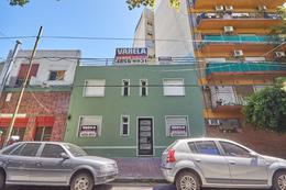 Foto PH en Venta en  Chacarita ,  Capital Federal          Mariano Acha  900