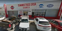 Foto Local en Venta en  Centro Metropolitano,  Saltillo  Local en Calle Rayon, Saltillo, Coah.