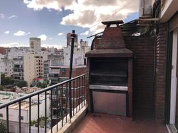 Foto Departamento en Venta en  Recoleta ,  Capital Federal  PEÑA 2300 - 10º PISO