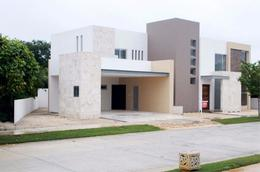 Foto Casa en Venta en  Yucatán Country Club,  Mérida  CASA NUEVA TUMIN EN YUCATAN COUNTRY CLUB