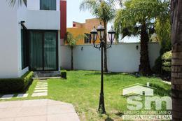 Foto Casa en Renta | Venta en  Fraccionamiento La Concepción,  Puebla  Casa en Renta en Fracc La Concepcion