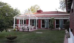 Foto Casa en Venta en  Unquillo,  Colon  Unquillo