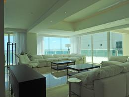 Foto Departamento en Venta | Renta en  Zona Hotelera,  Cancún  Bay View Grand Lujoso Penthouse de 5 Estrellas Frente al Mar en Cancun