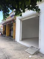 Foto Local en Renta en  Ejidal,  Solidaridad  Local Comercial en Renta, Prolongación Av. Colosio