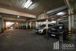 Foto Departamento en Venta en  Martin,  Rosario  Mendoza 537 13º