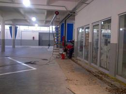 Foto Edificio Comercial en Venta en  Villa Crespo ,  Capital Federal  ACOYTE 1200