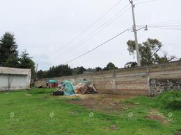 Foto Terreno en Venta en  Pueblo 3 Marías o 3 Cumbres,  Huitzilac  Venta Terreno en Tres Marías - T37