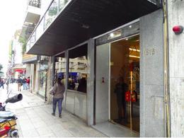 Foto Oficina en Alquiler en  Recoleta ,  Capital Federal  Viamonte al 1500
