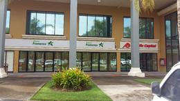 Foto Local en Renta en  Zona Militar,  San Pedro Sula  Local comercial en Centro Comercial Santa Monica Oeste