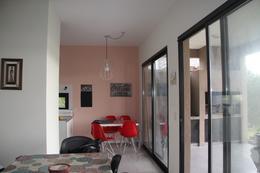 Foto Casa en Alquiler   Alquiler temporario en  San Benito,  Villanueva  San Benito
