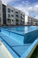 Foto Departamento en Renta en  Supermanzana 330,  Cancún  Supermanzana 330