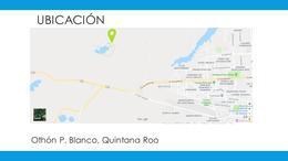 Foto Terreno en Venta en  Othón P. Blanco ,  Quintana Roo  Terreno en venta en Chetumal