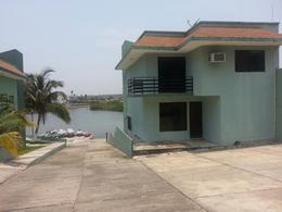 Foto Departamento en Renta en  El Estero,  Boca del Río  Villas en Paraiso del Estero