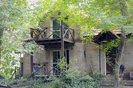 Foto thumbnail Casa en Venta en  Ingeniero Maschwitz,  Escobar  Los Abetos Nº 650