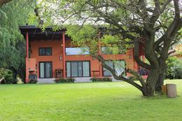 Foto Casa en Venta en  Isla Santa Monica,  Countries/B.Cerrado  lote 32 santa monica