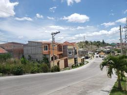 Foto Casa en Venta en  Altos del Trapiche,  Tegucigalpa  Casa en pre-venta en Altos del Trapiche , 5ta etapa