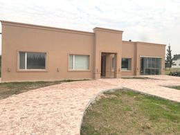 Foto Casa en Venta en  El Principado,  Countries/B.Cerrado (San Vicente)  Venta - Casa en El Principado - Canning