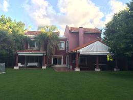 Foto thumbnail Casa en Alquiler temporario en  Las Victorias,  Countries/B.Cerrado  Bº Las Victorias