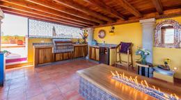 Foto Casa en Venta en  San Miguel de Allende ,  Guanajuato  VISTA ANTIGUA SAN MIGUEL DE ALLENDE