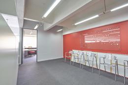 Foto Oficina en Venta en  Centro ,  Capital Federal  Chacabuco al 200