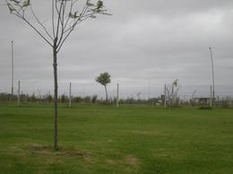 Foto Terreno en Venta en  Vistas,  Puertos del Lago  PUERTOS - VISTAS - ESCOBAR - LOTE al 100