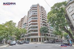 Foto Departamento en Alquiler en  Belgrano ,  Capital Federal  Arcos al 1200