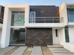 Foto Casa en Venta en  Fraccionamiento Minerales,  Mineral de la Reforma  Casa en Fracc. Los Minerales en Pachuquilla, Hgo.