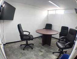Foto Oficina en Venta en  Centro,  Pachuca  Edificio Centrico en Pachuca