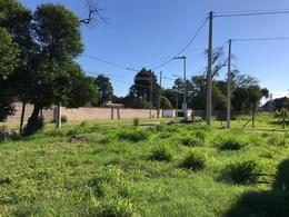 Foto Terreno en Venta en  Inaudi,  Cordoba Capital  Cabo Segundo Adolfo Molina M48 L 17