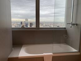 Foto Departamento en Alquiler temporario en  Microcentro,  Centro (Capital Federal)  Lujoso 2 ambientes con vista panorámica