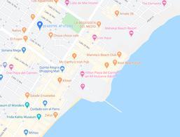 Foto Departamento en Venta en  Playa del Carmen,  Solidaridad  TIPO ESTUDIO A UNAS CALLES DE LA PLAYA
