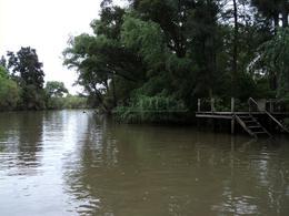 Foto Terreno en Venta en  9 de Julio,  Zona Delta Tigre  ARROYO 9 DE JULIO
